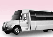 25-31 Passengers Party Bus Rental Sacramento