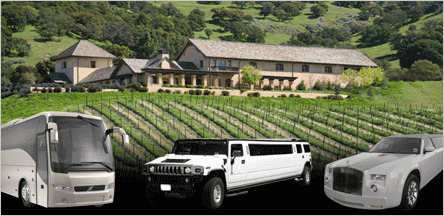 Amador County Wineries from Sacramento