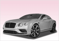 Bentley Continental GT For Rent In Sacramento