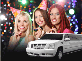 Birthday Party Limousines Sacramento