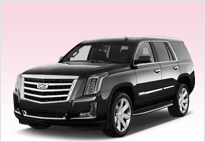 Cadillac SUV For Rent In Sacramento