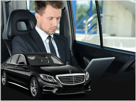 Corporate Transport Sacramento