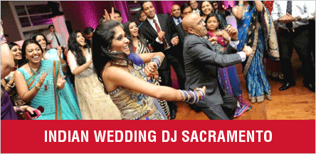 Indian Wedding DJ Sacramento