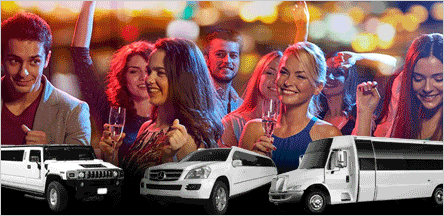 Limos For Sacramento Night Life