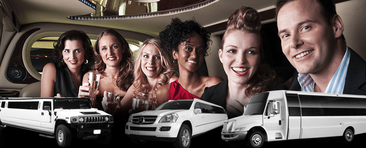 Bachelorette Party Limo & Party Bus Deals