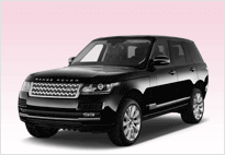 Range Rover Sport SUV For Rent In Sacramento