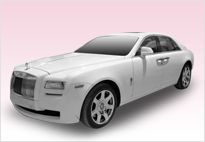 Rolls Royce Phantom For Rent Sacramento