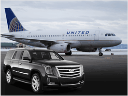 Sacramento Airport Sedan SUV Transport Service