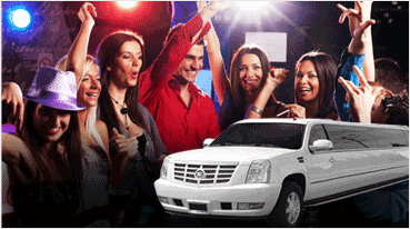 Sacramento Night Outs Limo Rentals