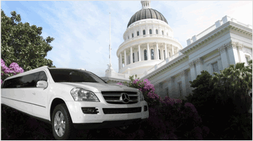 Sacramento Tours Empire Limousine