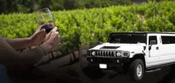 Sacramento Wine Tours