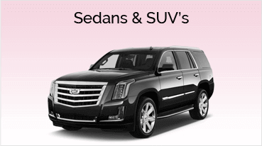 Sedan SUV Car Rental Sacramento