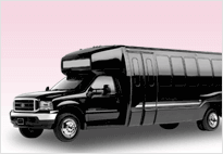 Shuttle Bus Rental Sacramento