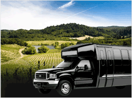 Sonoma County Wine Tour Sacramento