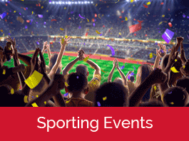 Sporting Events Sacramento