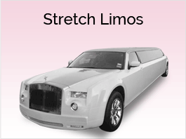 Stretch Limo Rental Sacramento