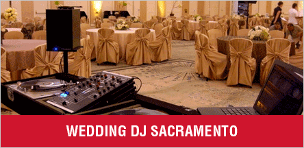 Wedding DJ Sacramento
